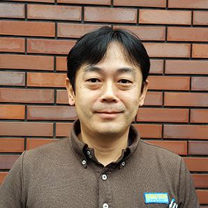代表取締役 松浦 雅樹
